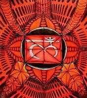 Муладхара - 1 чакра